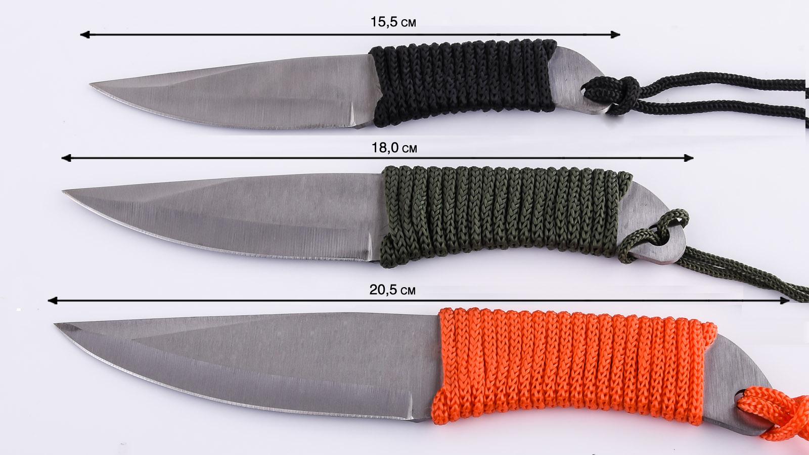 Купить спортивные метательные ножи