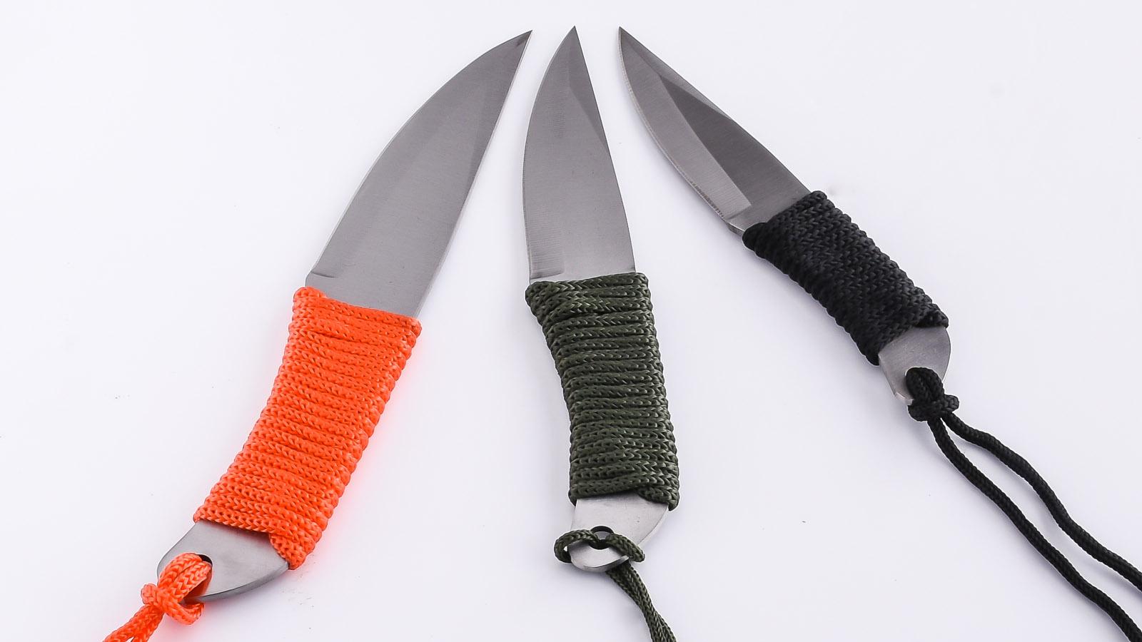 Спортивные метательные ножи с доставкой