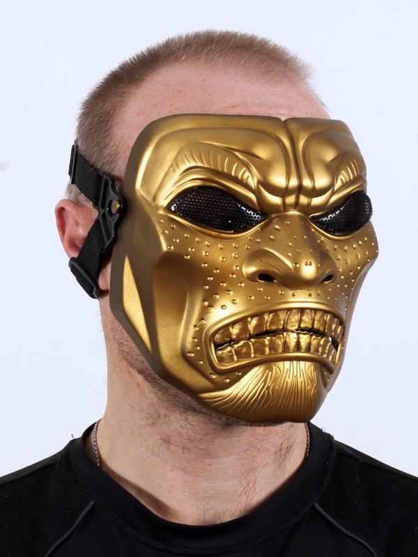 """Страйкбольная маска """"Immortal"""""""