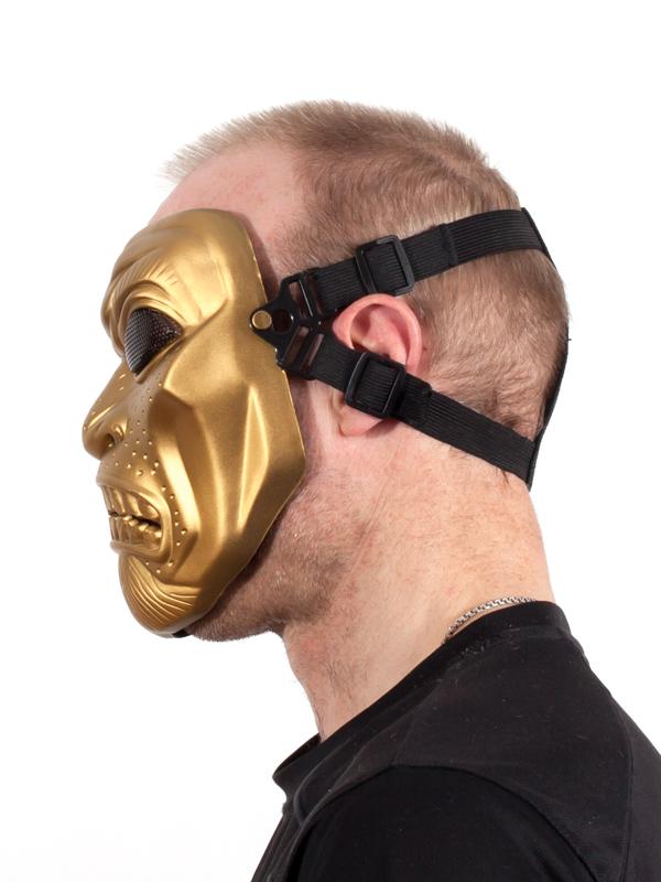 """Страйкбольная маска """"Иммортал"""""""