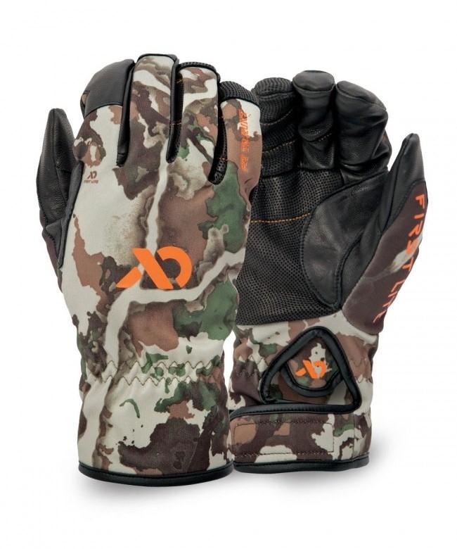 Стрелковые перчатки Softshell - купить в интернет-магазине