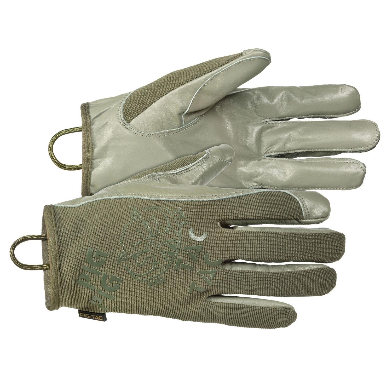 Стрелковые перчатки
