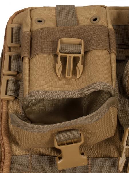 Сумка под ноутбук Tactical Multifunctional Laptop Bag