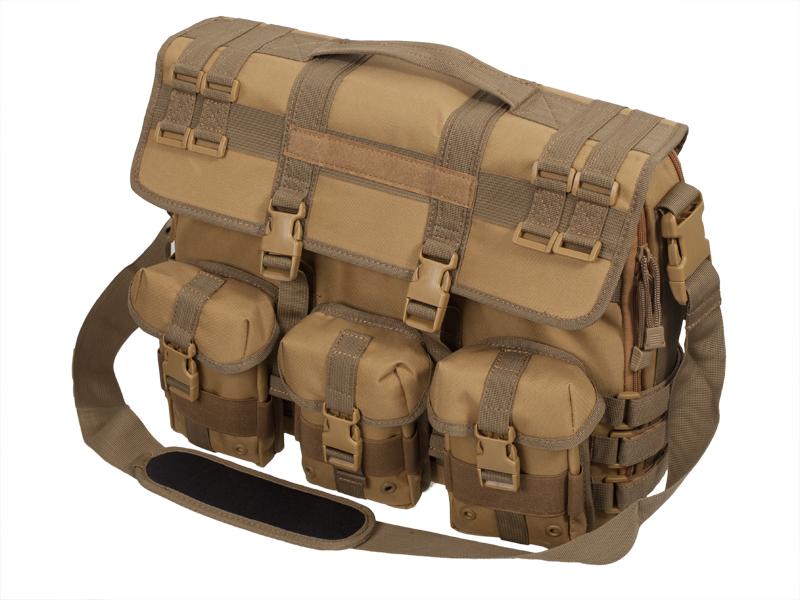 Недорого купить тактическую сумку в Военпро