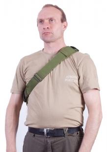 Сумка для мужчины через плечо