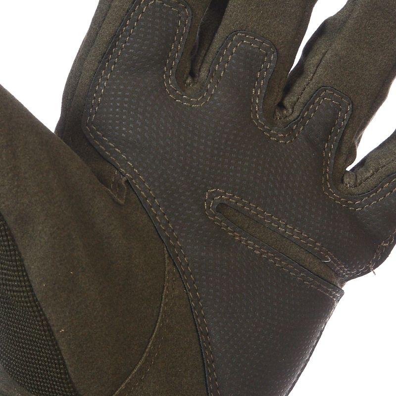Тактические перчатки спецназа-оборотная защита