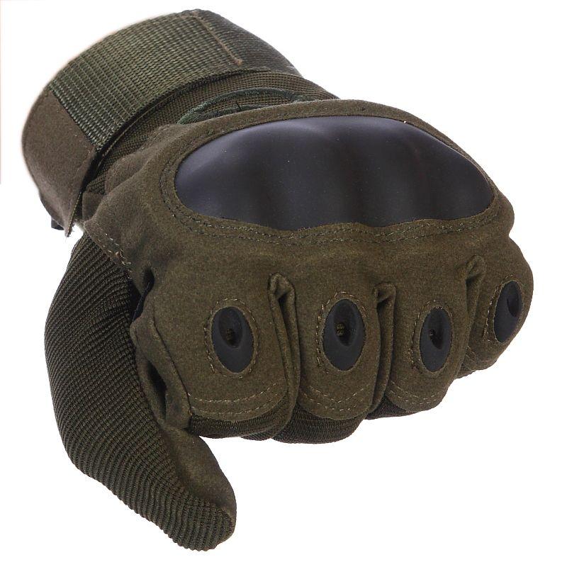 Тактические перчатки спецназа