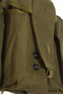 Тактический разгрузочный жилет (олива)