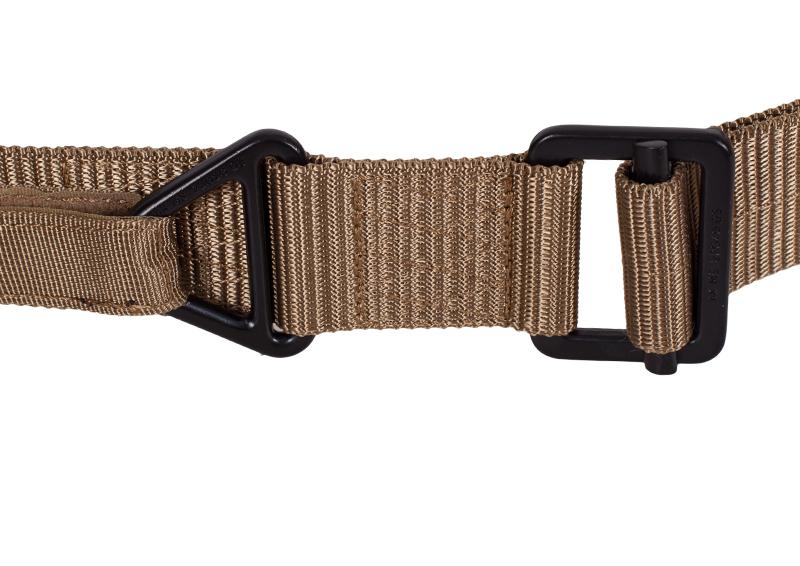 Тактический брючный ремень Blackhawk CQB хаки-песок