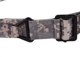 Тактический ремень Blackhawk CQB камуфляж ACU-застежка