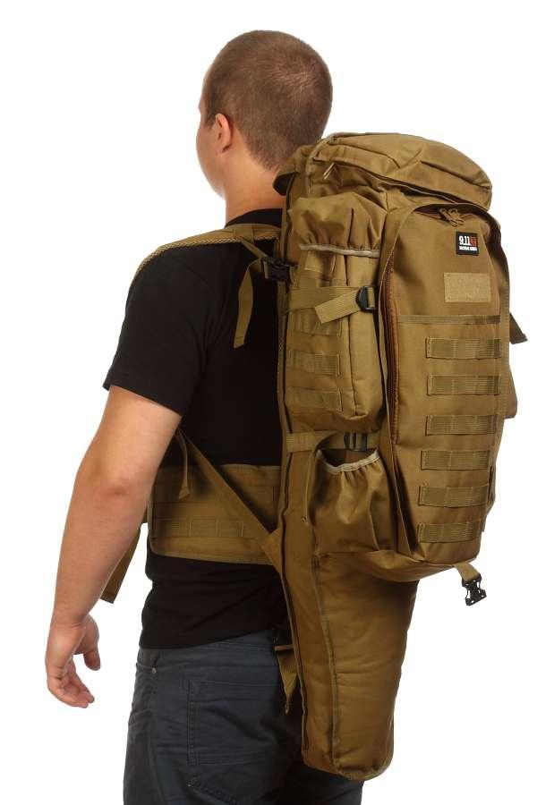 Купить рюкзак для оружия