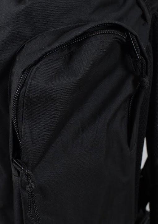 Тактический рюкзак ROGISI черный