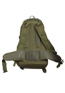 Тактический рюкзак TriZip MOLLE хаки-олива