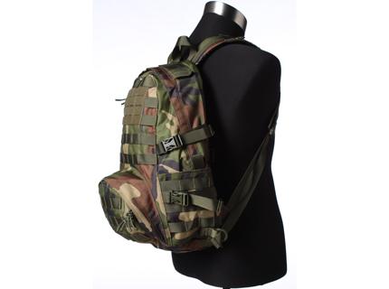 Тактический рюкзак Warthog камуфляж Woodland