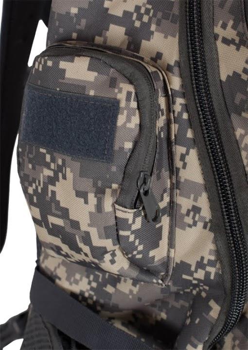 Тактический военный рюкзак камуфляж ACU