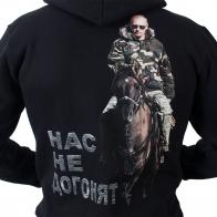 """Толстовка """"Путин на коне"""""""