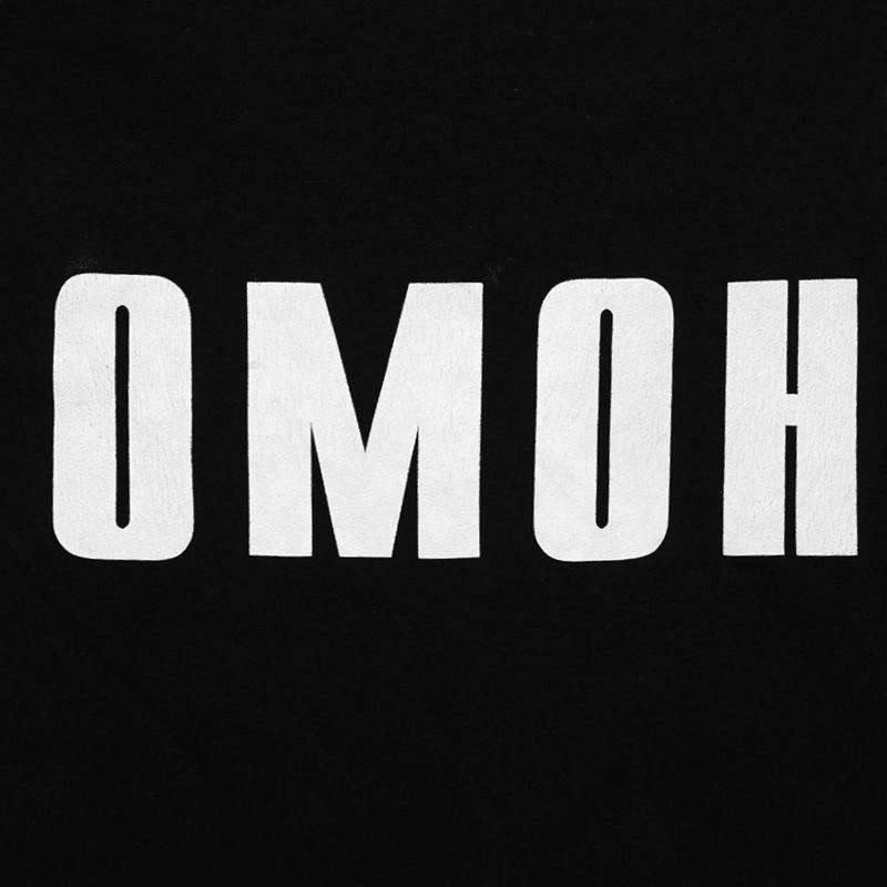 Толстовка «ОМОН»