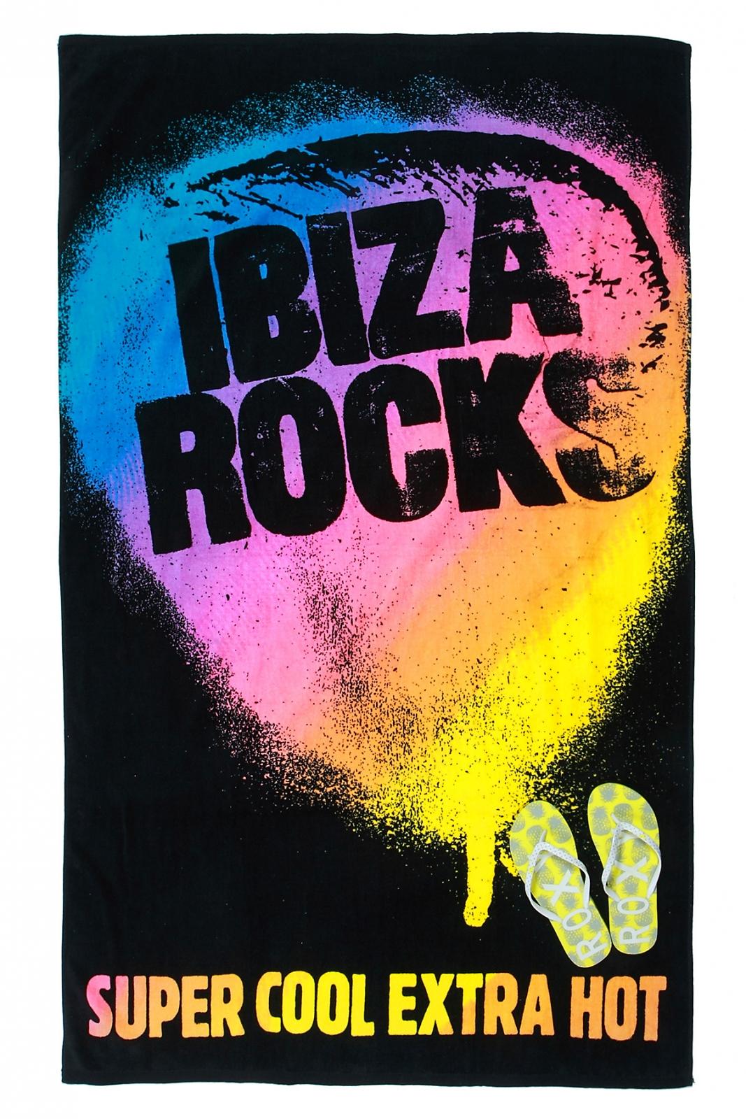 Цветное пляжное полотенце для оптовых заказов с доставкой