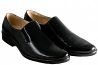 Туфли офицерские лакированные - купить по низкой цене