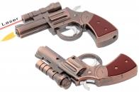 Турбо зажигалка-пистолет