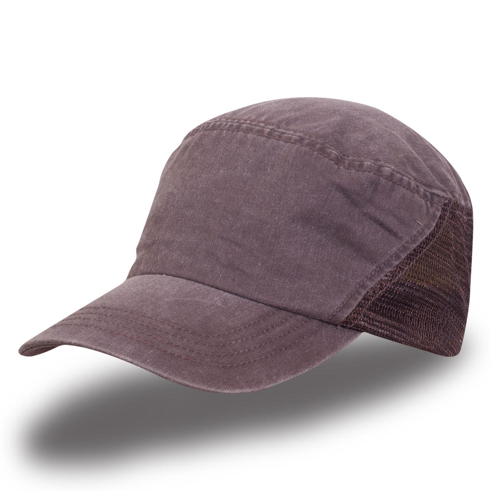 Винтажная кепка с сеткой - купить в интернет-магазине с доставкой
