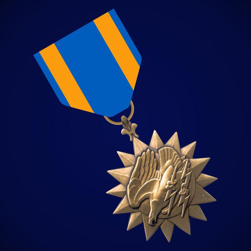 Воздушная медаль (США)