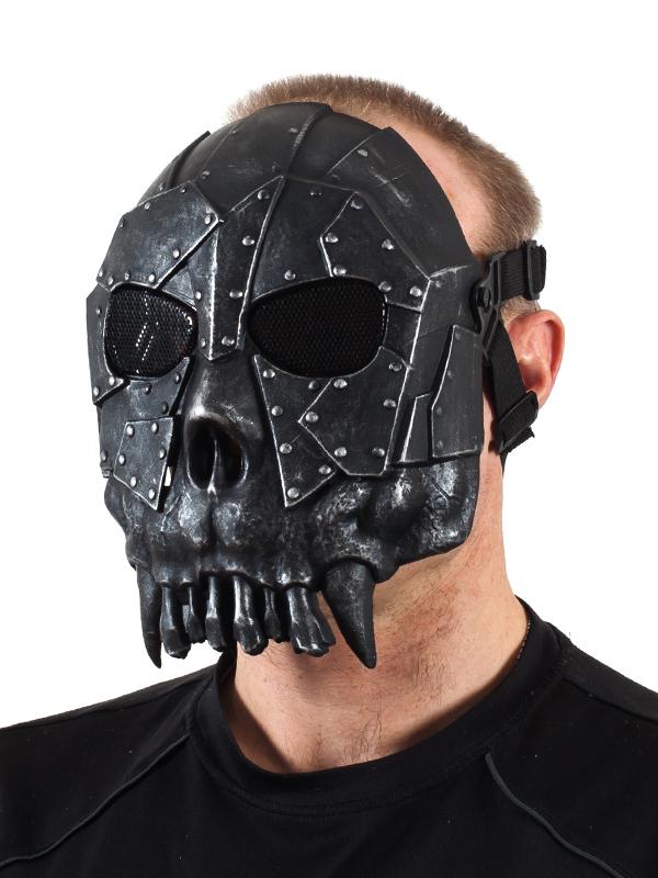 Купить защитную маску для пейнтбола