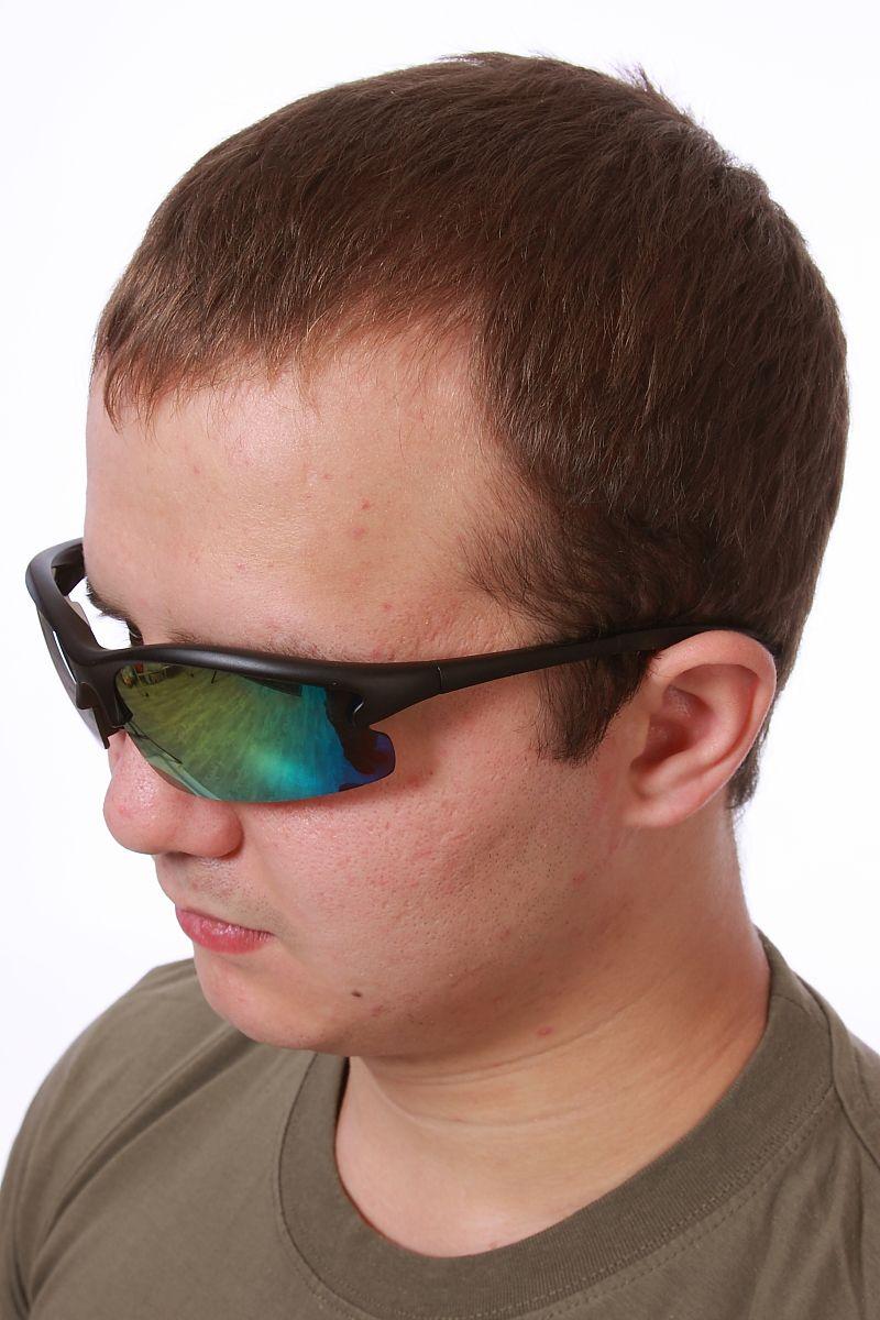 Защитные очки с диоптриями