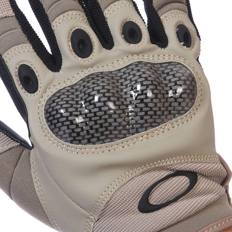 Защитные тактические перчатки-увеличенный вид
