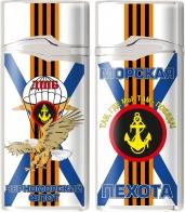 Зажигалка ДШБ Морской пехоты