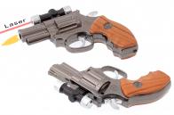 Зажигалка мини-пистолет