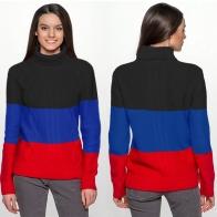 """Женский свитер """"ДНР"""""""