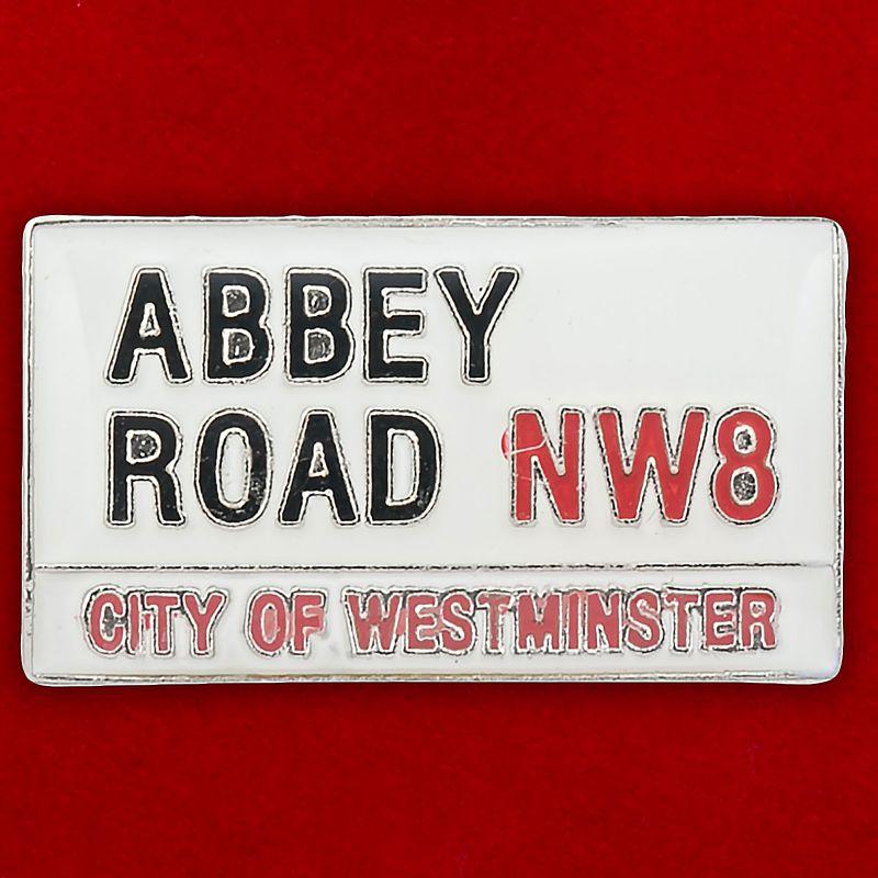 "Значок ""Abbey Road"""