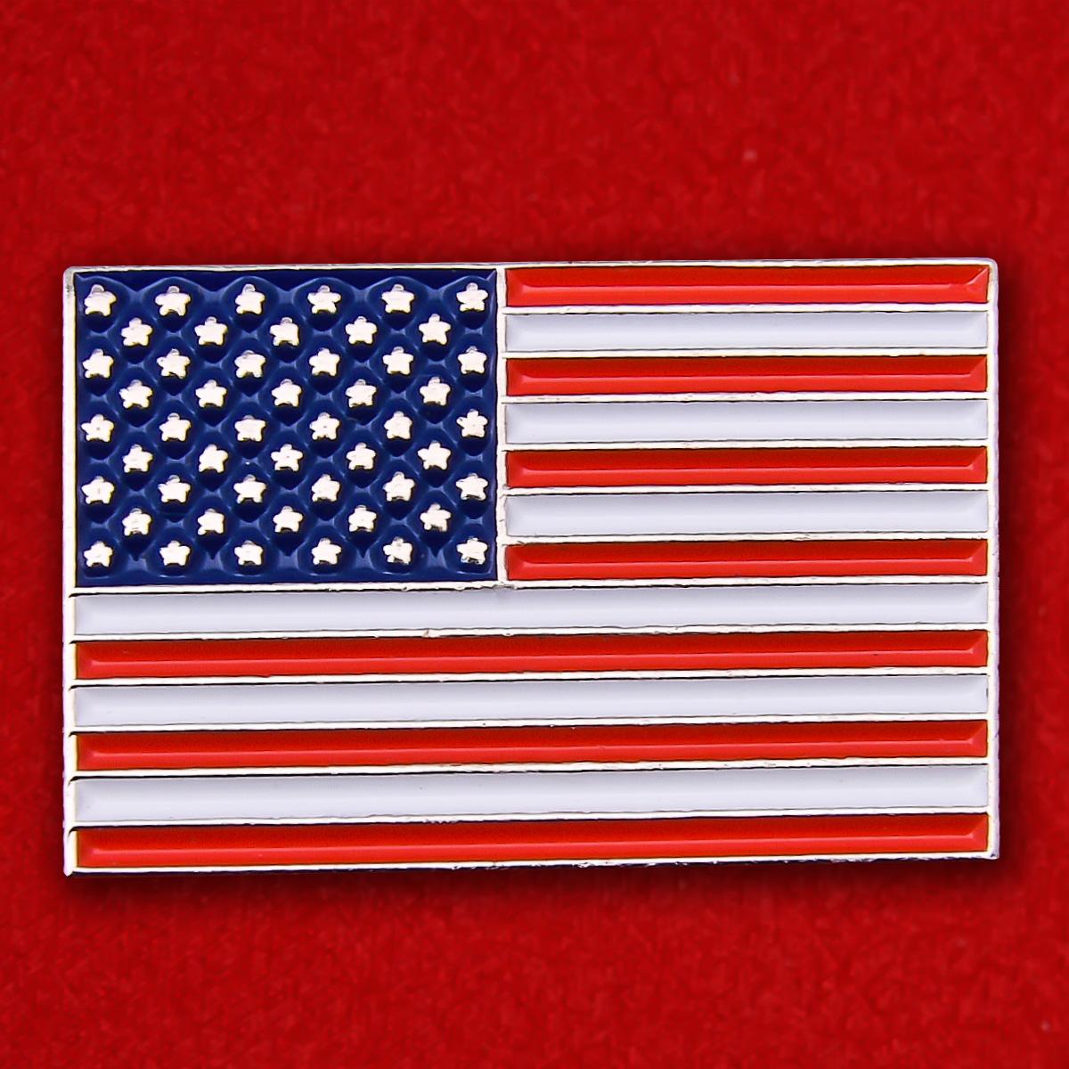 """Фрачник """"Флаг США"""""""