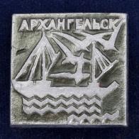 Значок Архангельска