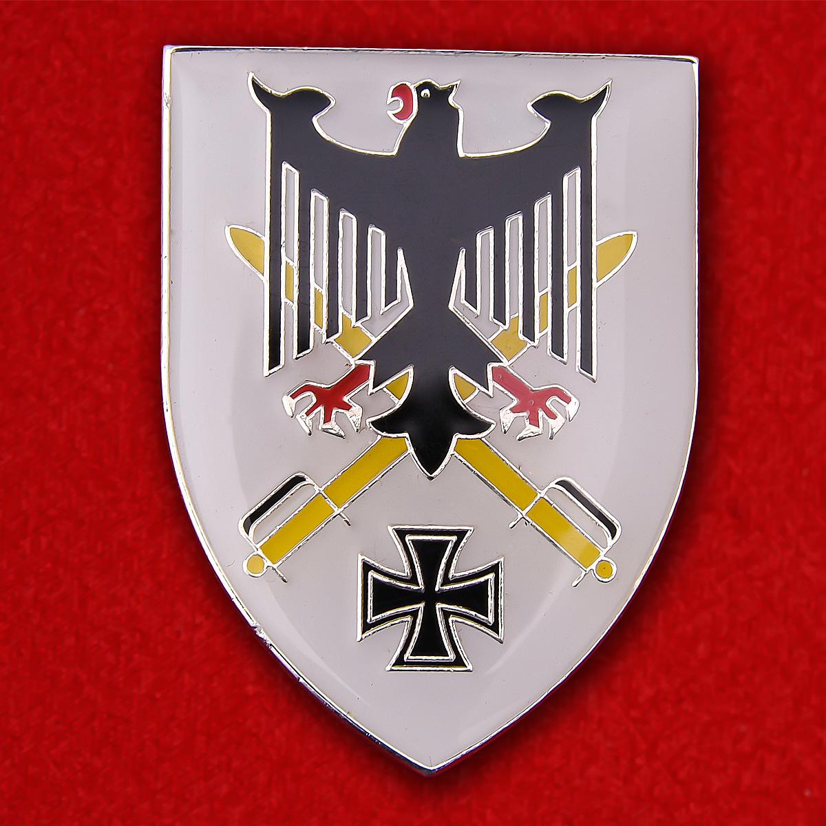 Значок Бундесвера