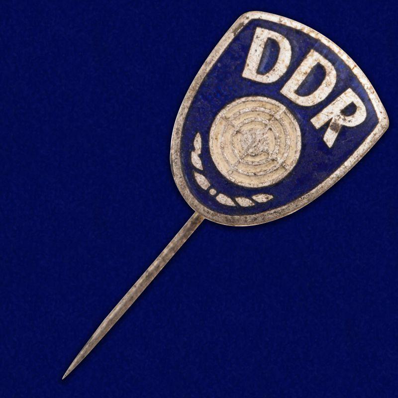 "Значок ""DDR"""