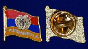 Значок для армян с доставкой