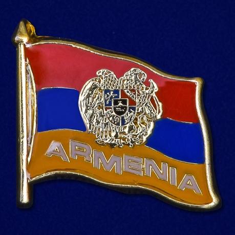 Значок для армян