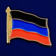 """Значок """"Донбасс"""""""