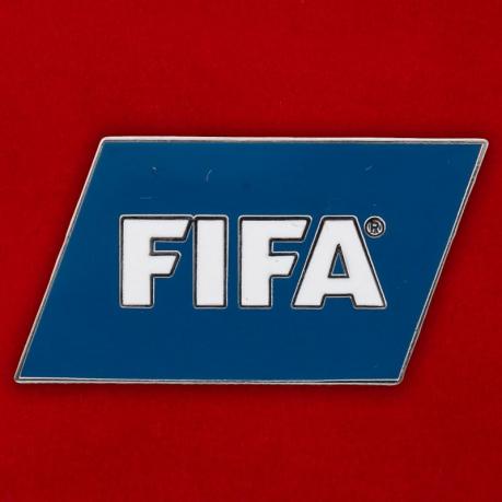 Значок FIFA
