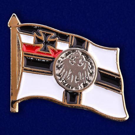 Значок Императорских ВМС Германии