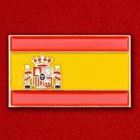 """Значок """"Испания"""""""