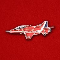 """Значок """"Истребитель Королевских ВВС Великобритании"""""""
