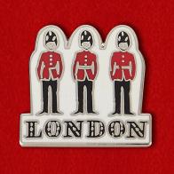 "Значок ""Лондон"""