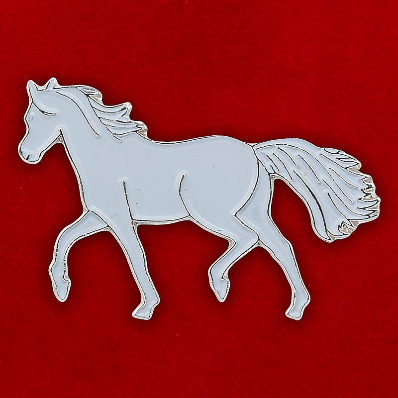 """Значок """"Лошадь"""""""