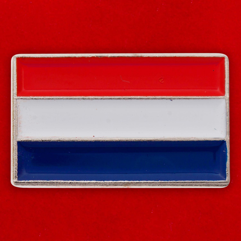 """Значок """"Нидерланды"""""""