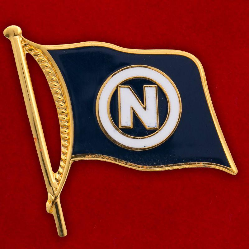 """Значок """"Northland"""""""
