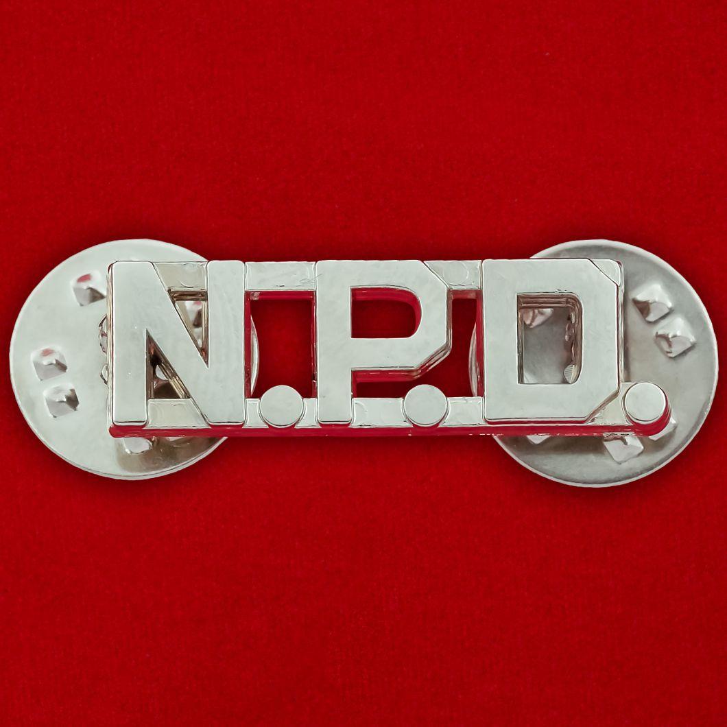 Значок NPD