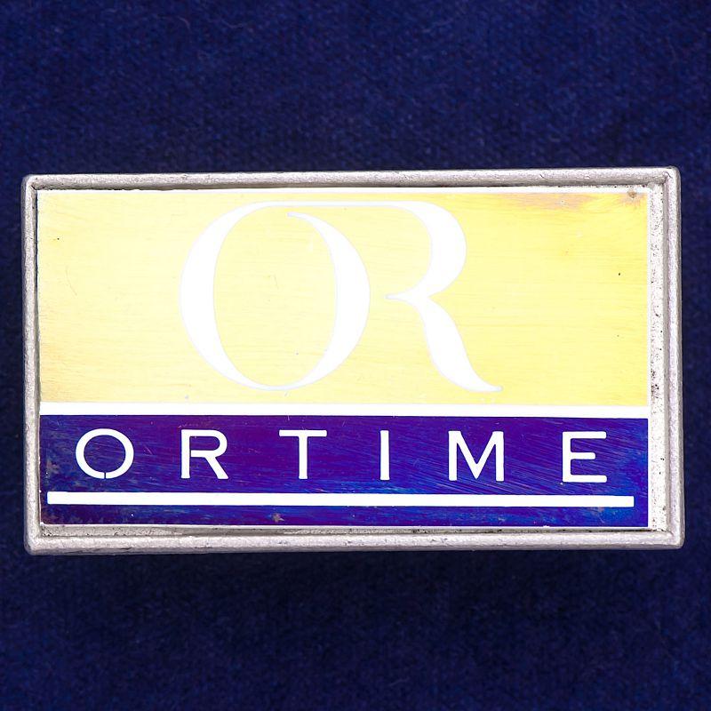 "Значок ""OrTime"""